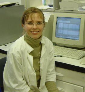 Gábor Lilla (vegyész) Szervetlen anionok meghatározása kapilláris elektroforézis módszerrel (2003-2005)