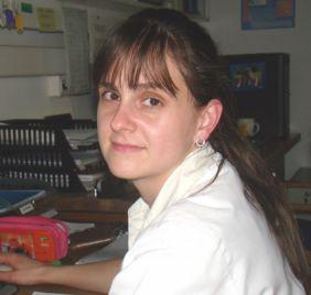 Andrási Melinda: Kefalosporinok meghatározása kapilláris és csip elektroforézissel (2005-2008)