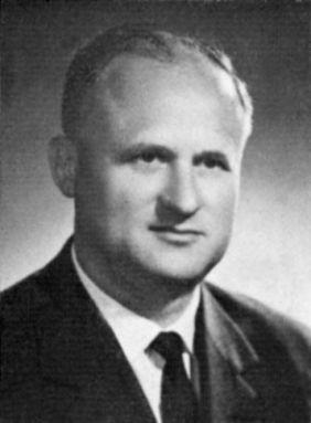 Szarvas Pál (1951-1975)