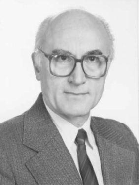 Brücher Ernő (1980-1994)