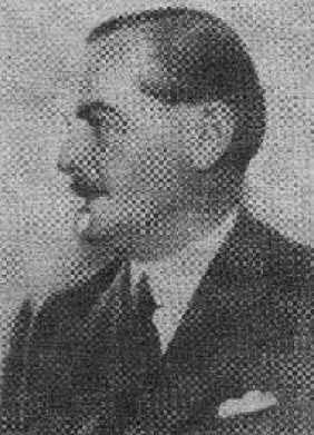 Straub János (1949-1951)