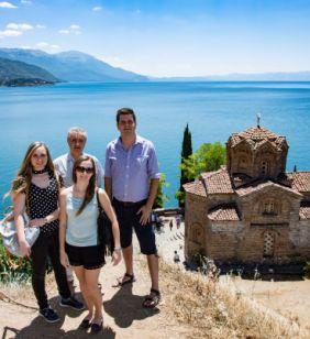 Ohrid 2017 julius 2