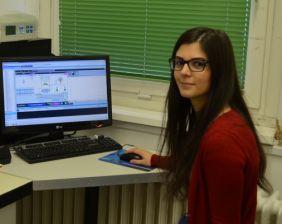 Pesti Anna (vegymérnök BSc, vegyész MSc): Klórvegyületek CE-MS meghatározása (2018-)